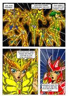 Saint Seiya Ultimate : Chapitre 30 page 14