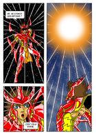 Saint Seiya Ultimate : Chapitre 30 page 15