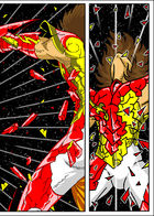 Saint Seiya Ultimate : Chapitre 30 page 16