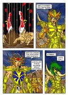 Saint Seiya Ultimate : Chapitre 30 page 17