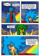 Saint Seiya Ultimate : Chapitre 30 page 18