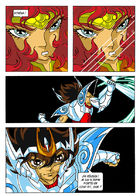 Saint Seiya Ultimate : Chapitre 30 page 19