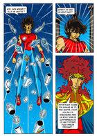 Saint Seiya Ultimate : Chapitre 30 page 20