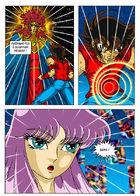 Saint Seiya Ultimate : Chapitre 30 page 21
