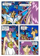 Saint Seiya Ultimate : Chapitre 30 page 22