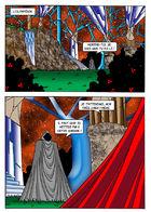 Saint Seiya Ultimate : Chapitre 30 page 23