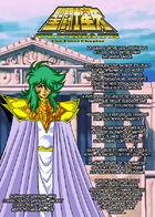 Saint Seiya Ultimate : Chapitre 31 page 2