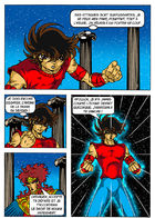Saint Seiya Ultimate : Chapter 31 page 3