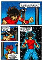 Saint Seiya Ultimate : Chapitre 31 page 3