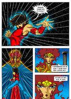 Saint Seiya Ultimate : Chapitre 31 page 4