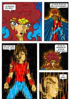 Saint Seiya Ultimate : Chapitre 31 page 5