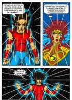 Saint Seiya Ultimate : Chapitre 31 page 6