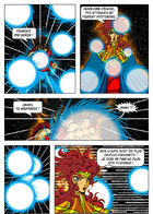 Saint Seiya Ultimate : Chapter 31 page 7