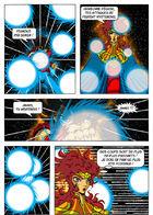 Saint Seiya Ultimate : Chapitre 31 page 7