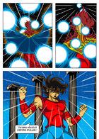 Saint Seiya Ultimate : Chapitre 31 page 8