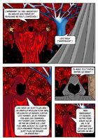 Saint Seiya Ultimate : Chapitre 31 page 9