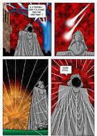 Saint Seiya Ultimate : Chapitre 31 page 11