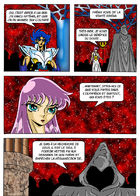 Saint Seiya Ultimate : Chapter 31 page 13