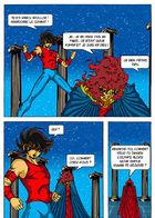 Saint Seiya Ultimate : Chapitre 31 page 14