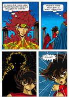 Saint Seiya Ultimate : Chapitre 31 page 15