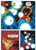 Saint Seiya Ultimate : Chapitre 31 page 16