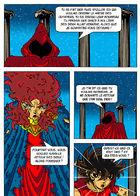 Saint Seiya Ultimate : Chapitre 31 page 18