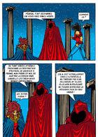 Saint Seiya Ultimate : Chapitre 31 page 19