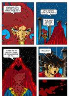 Saint Seiya Ultimate : Chapitre 31 page 20