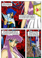 Saint Seiya Ultimate : Chapter 31 page 21