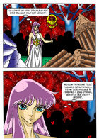 Saint Seiya Ultimate : Chapter 31 page 22