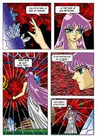 Saint Seiya Ultimate : Chapitre 31 page 23