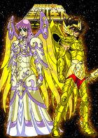 Saint Seiya Ultimate : Chapitre 32 page 1