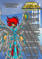 Saint Seiya Ultimate : Chapitre 32 page 2
