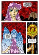 Saint Seiya Ultimate : Chapitre 32 page 4