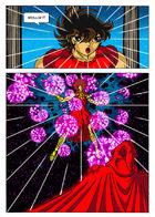 Saint Seiya Ultimate : Chapitre 32 page 5