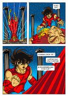 Saint Seiya Ultimate : Chapitre 32 page 6