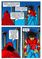 Saint Seiya Ultimate : Chapitre 32 page 7