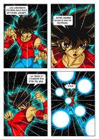 Saint Seiya Ultimate : Chapitre 32 page 8