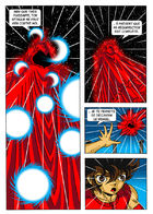 Saint Seiya Ultimate : Chapitre 32 page 9