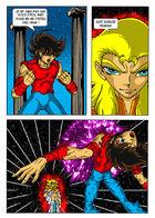 Saint Seiya Ultimate : Capítulo 32 página 11