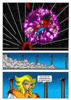 Saint Seiya Ultimate : Capítulo 32 página 12