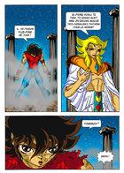 Saint Seiya Ultimate : Chapitre 32 page 13