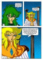Saint Seiya Ultimate : Capítulo 32 página 15