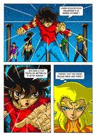 Saint Seiya Ultimate : Capítulo 32 página 16