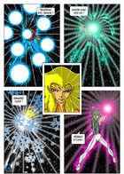 Saint Seiya Ultimate : Chapitre 32 page 17