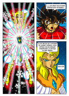 Saint Seiya Ultimate : Capítulo 32 página 18