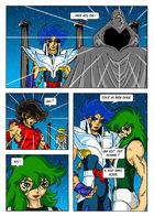 Saint Seiya Ultimate : Chapitre 32 page 19