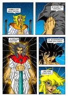 Saint Seiya Ultimate : Capítulo 32 página 20