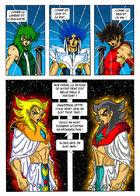 Saint Seiya Ultimate : Chapitre 32 page 21