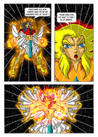 Saint Seiya Ultimate : Chapitre 32 page 22